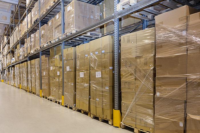 Empresas de mudanças com serviço de armazenagem no Estoril